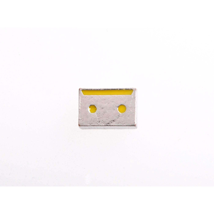 LO1C-00053-YELLOW-12PCS