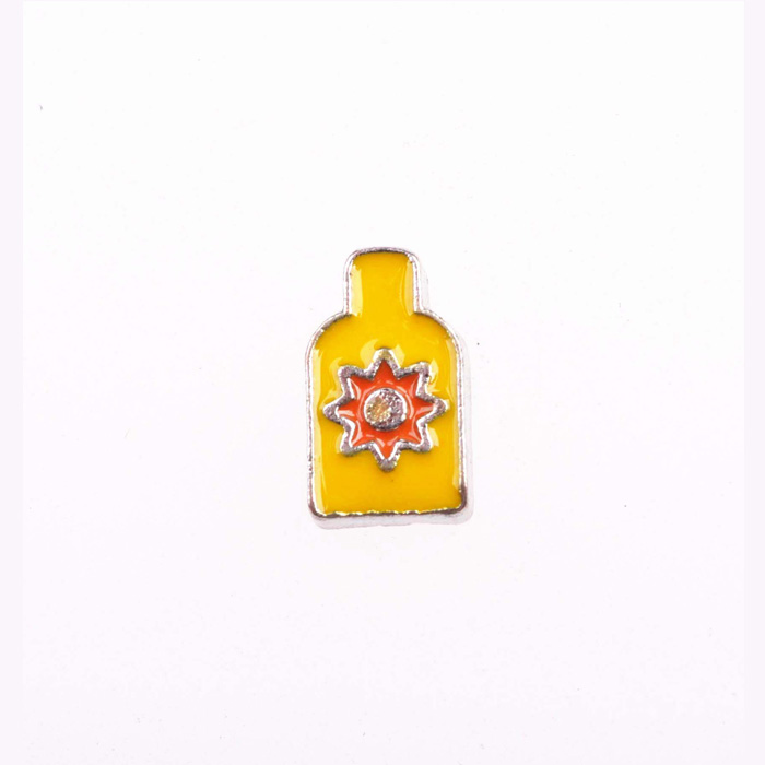 LO1C-00193-YELLOW-4PCS
