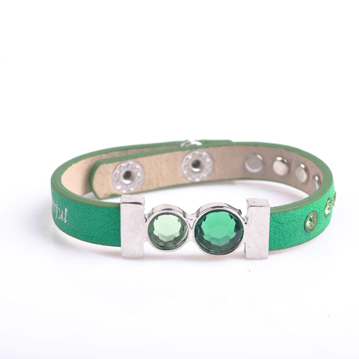 JEBR-04559 Light Green 4pcs