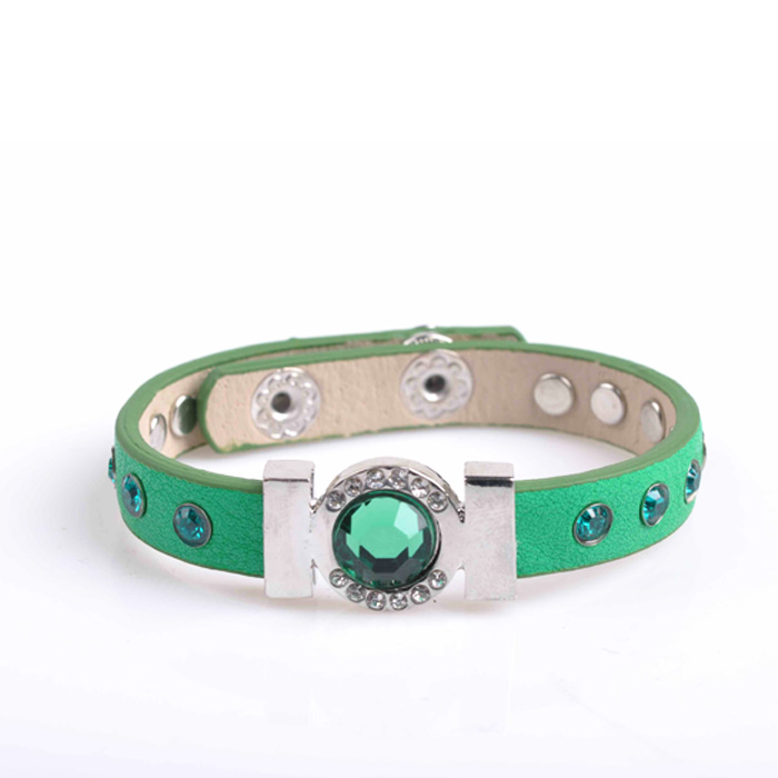 JEBR-04564 Light Green 4pcs