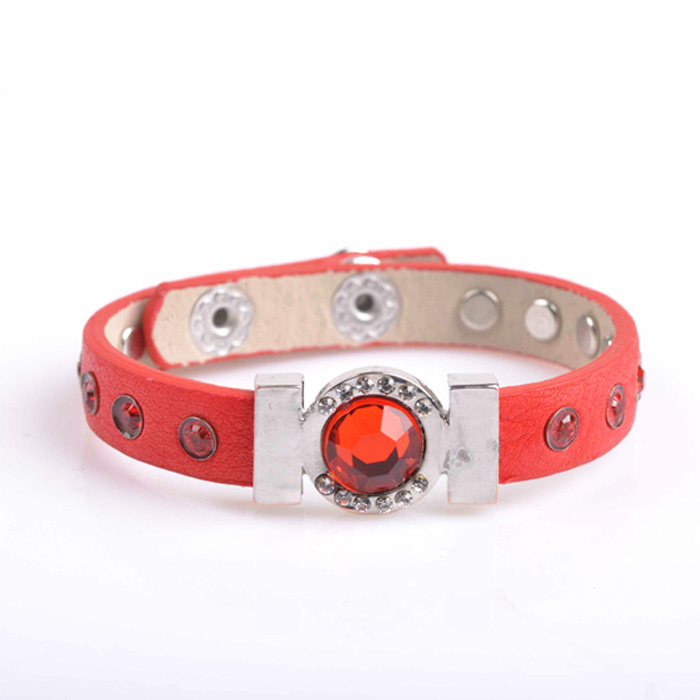 JEBR-04564 Red 4pcs