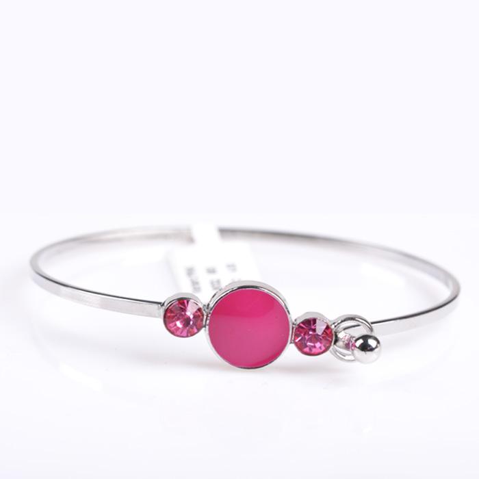 JEBR-04602 Pink (3pcs)