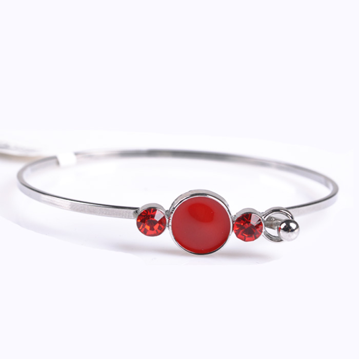 JEBR-04602 Red (3pcs)