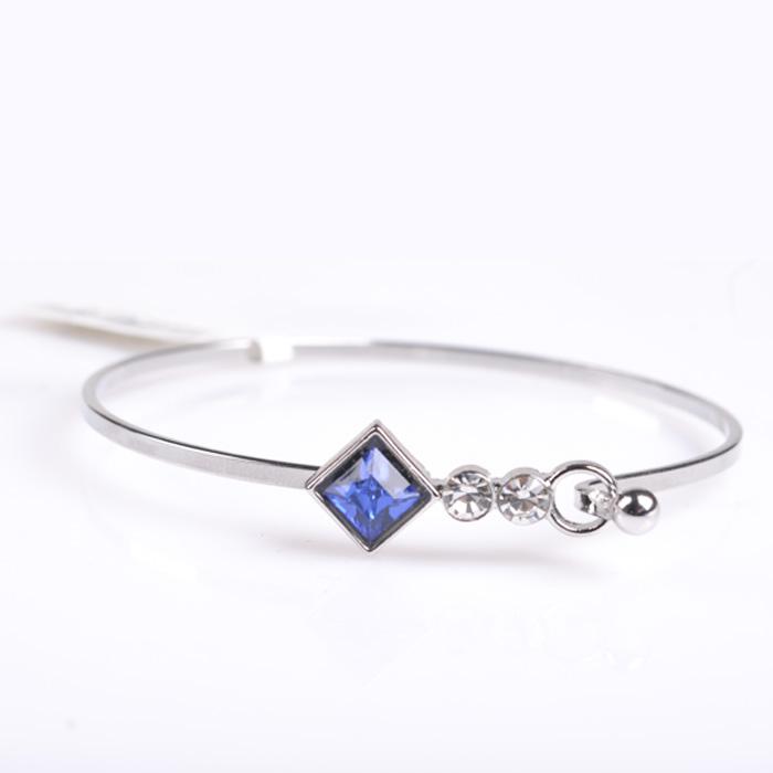JEBR-04610 Sapphire (3pcs)