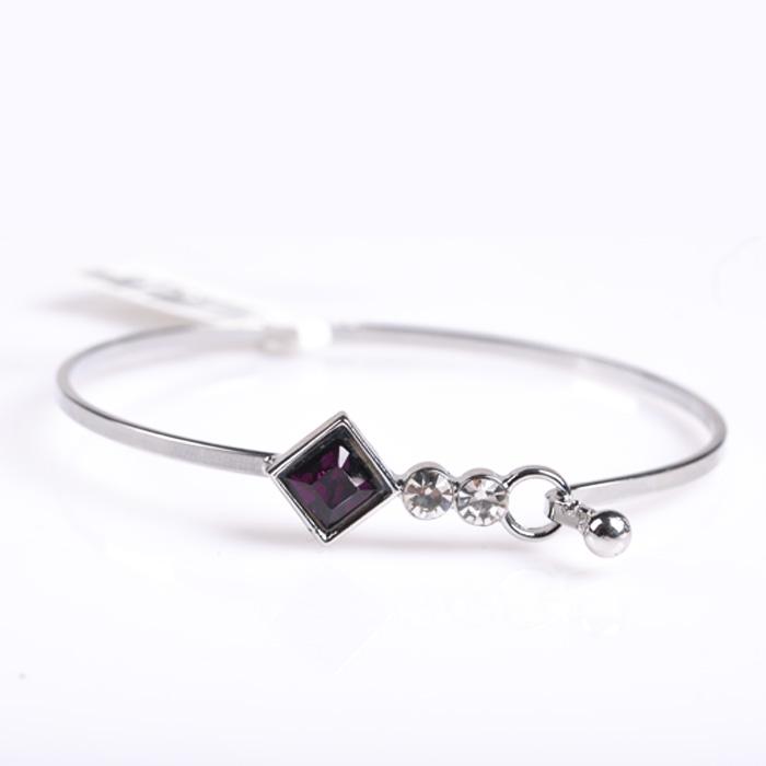 JEBR-04610 Violet  (3pcs)