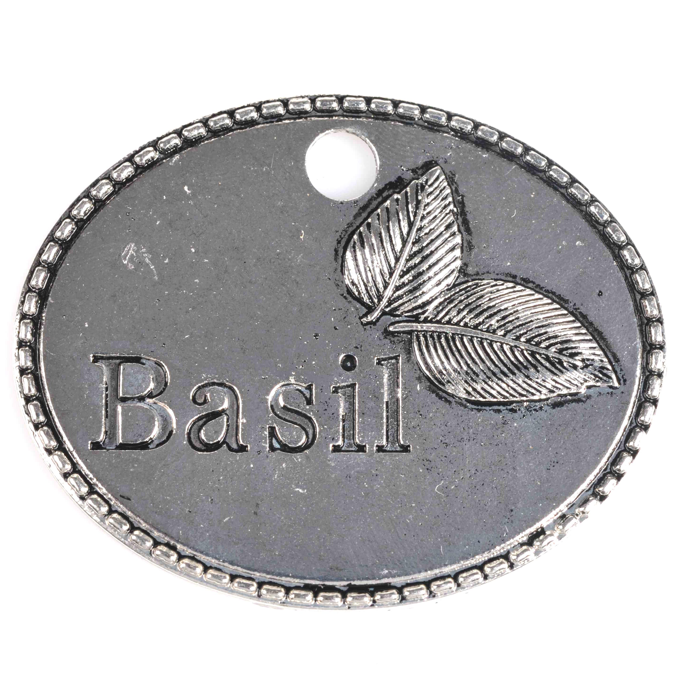 GAG1-00048 Basil
