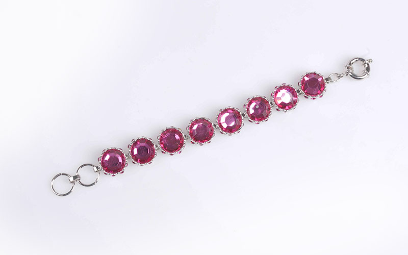 JEBR-04813 Rose Pink
