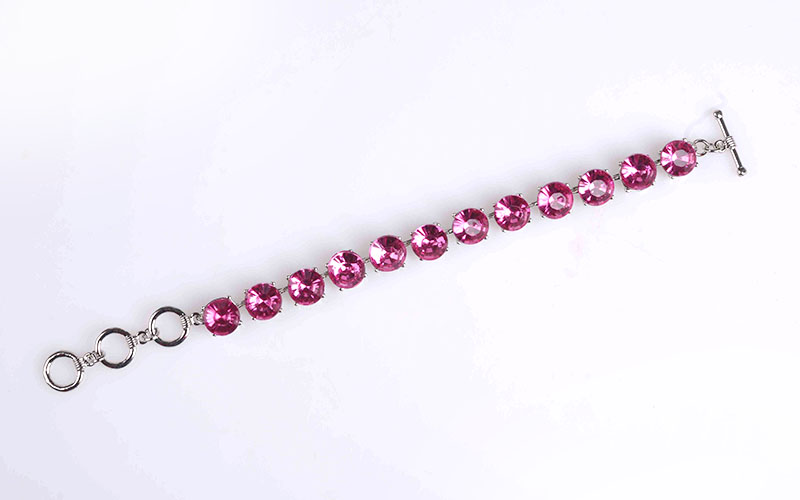 JEBR-04814 Rose Pink