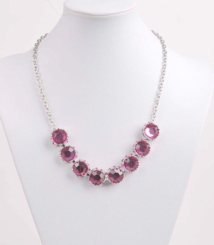 JENE-04292 Rose Pink